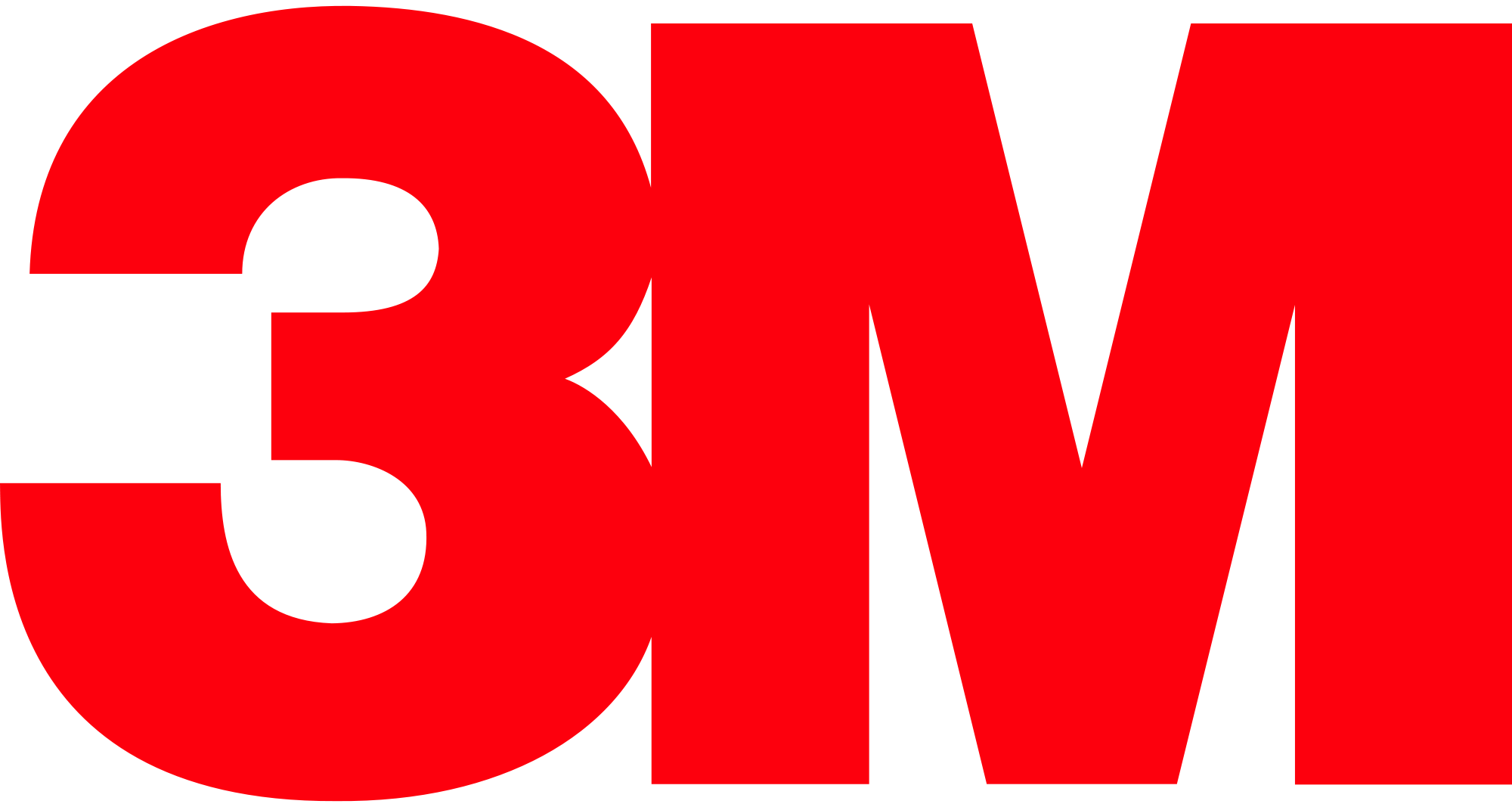 3M Logo.
