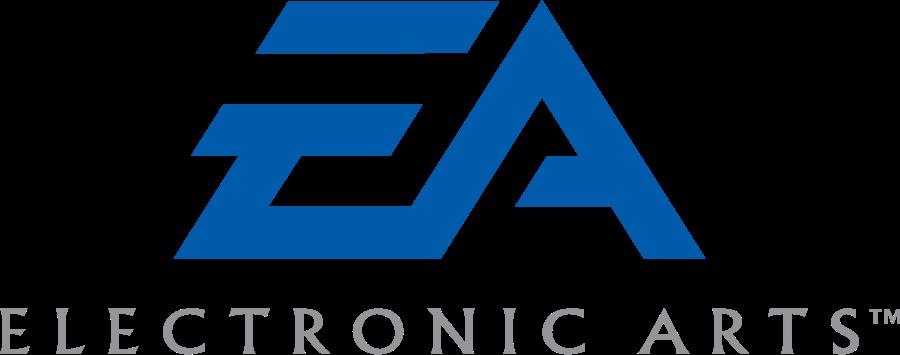 EA electronic arts logo 2 - Electronic Arts Logo