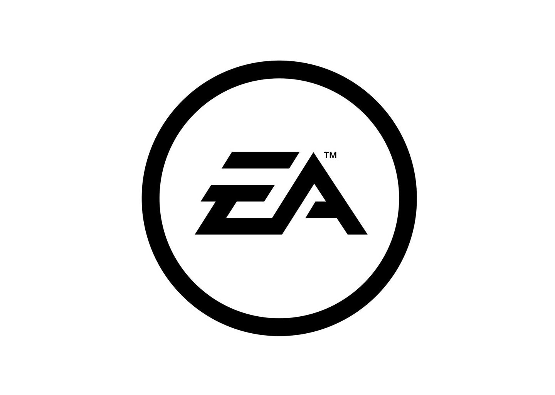 EA electronic arts logo 4 - Electronic Arts Logo