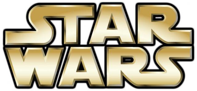 Star Wars Logo.