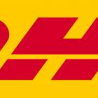 dhl logo.