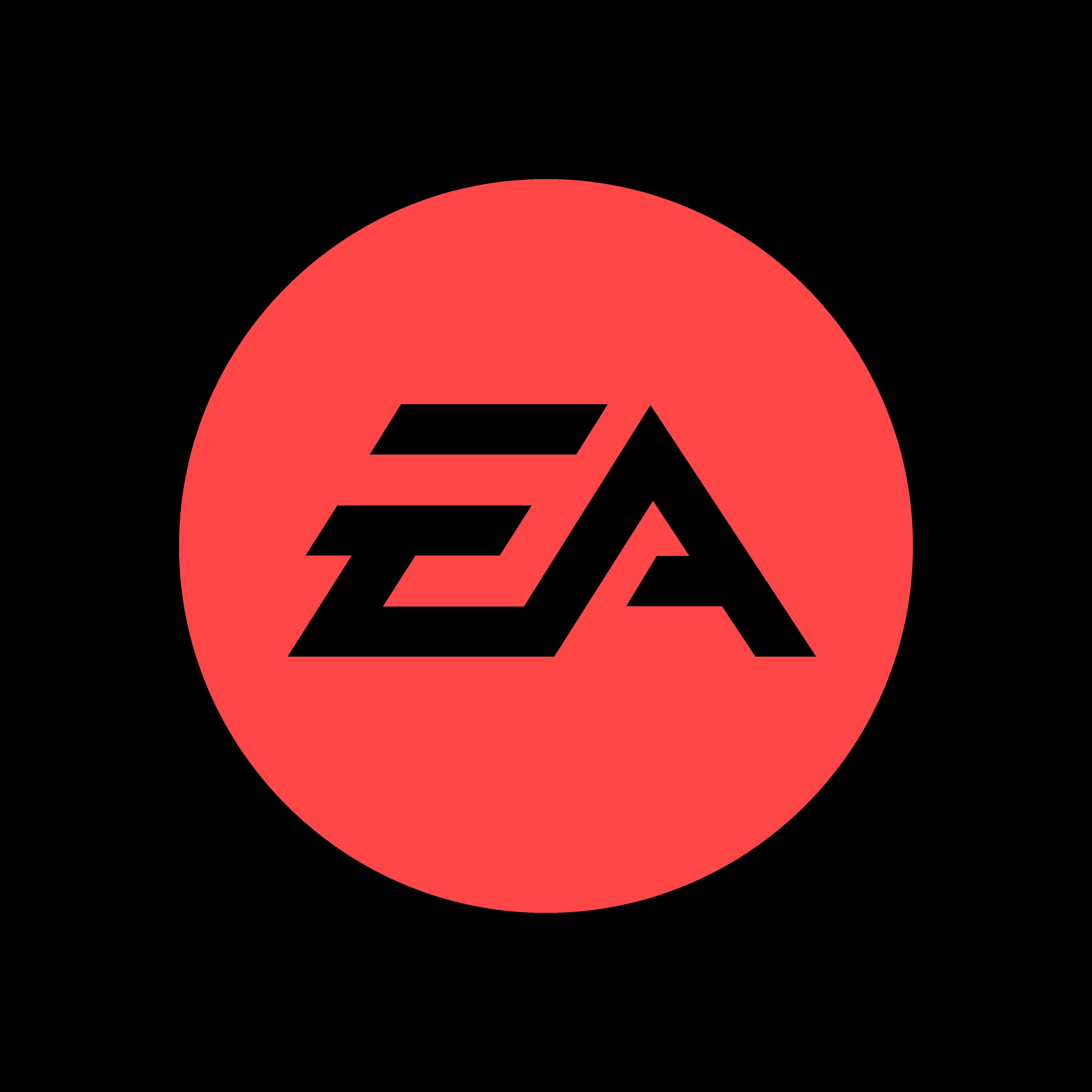 electronic arts logo 0 - Electronic Arts Logo
