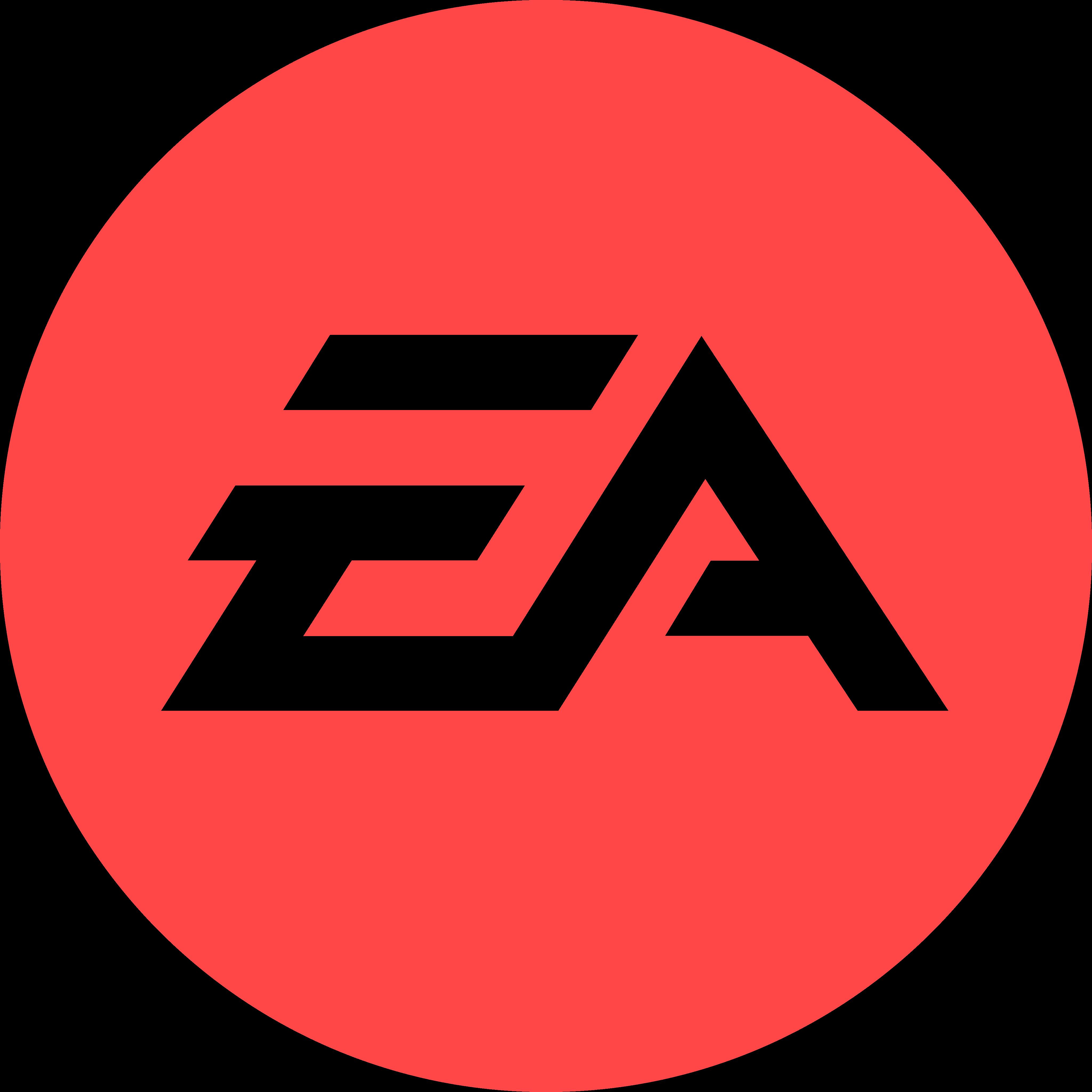 electronic arts logo 1 - Electronic Arts Logo