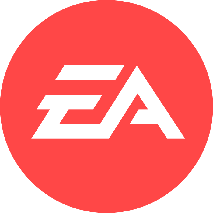 electronic arts logo 6 - Electronic Arts Logo