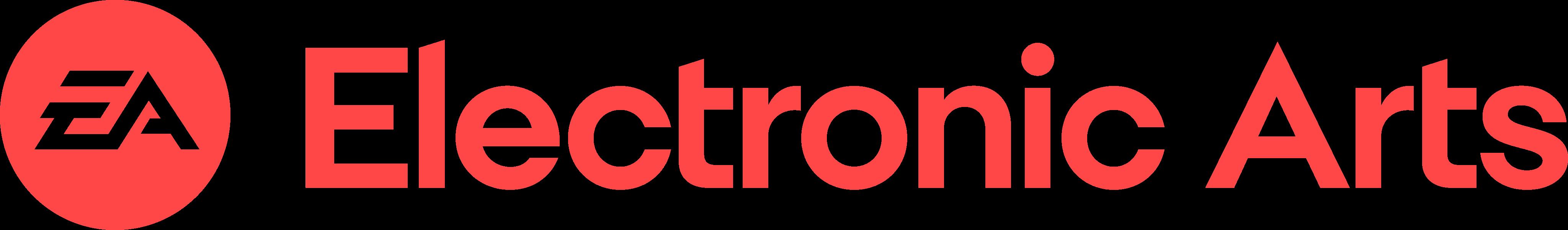 electronic arts logo - Electronic Arts Logo