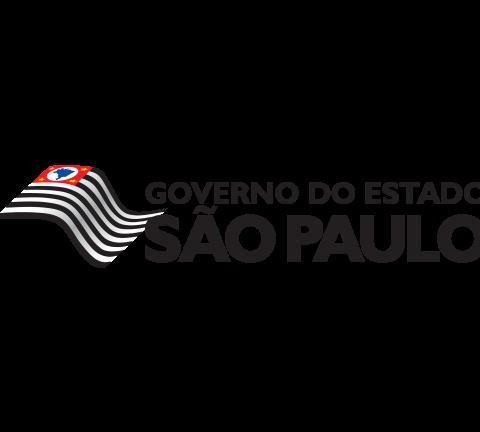 Governo do Estado de São Paulo Logo.