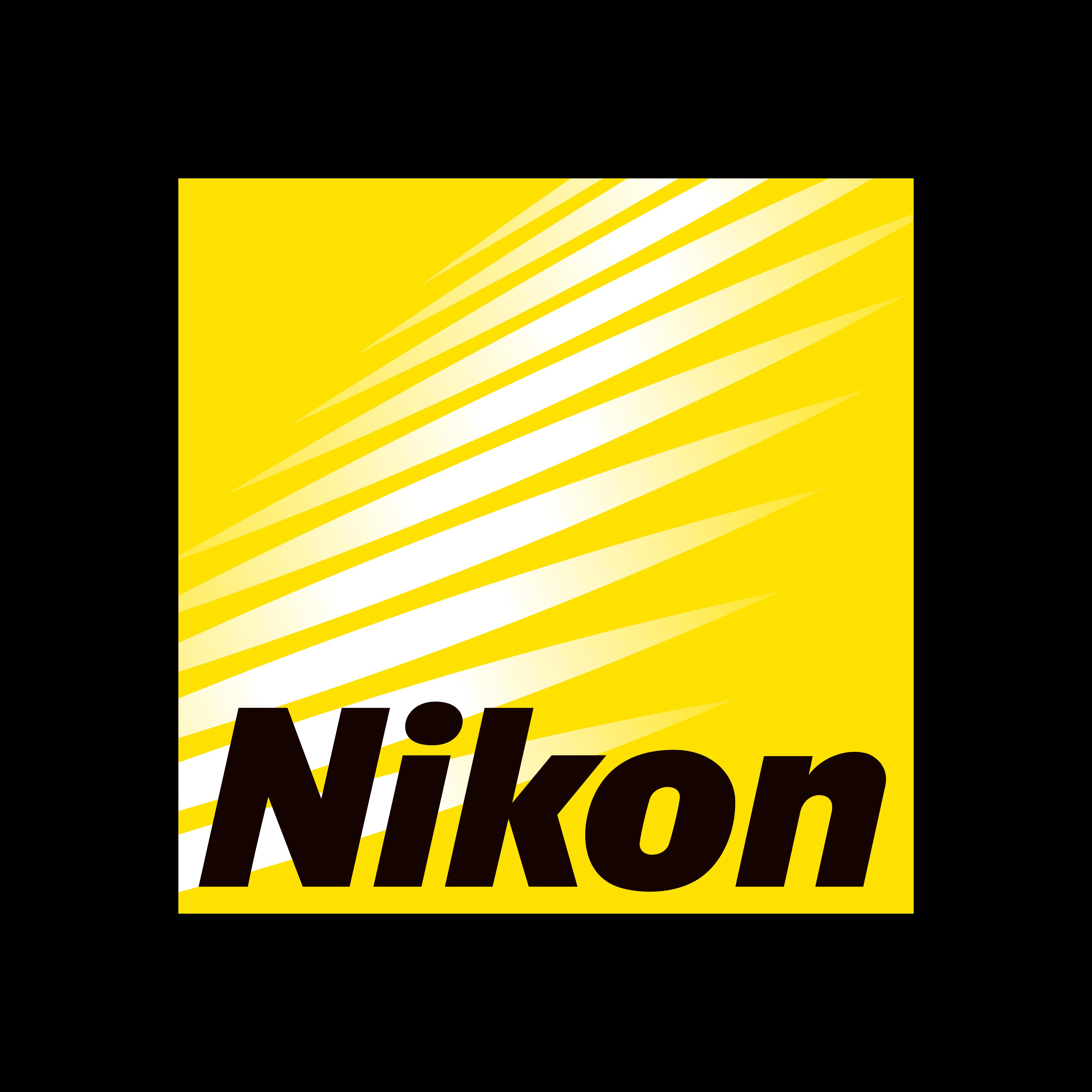 nikon logo 0 - Nikon Logo