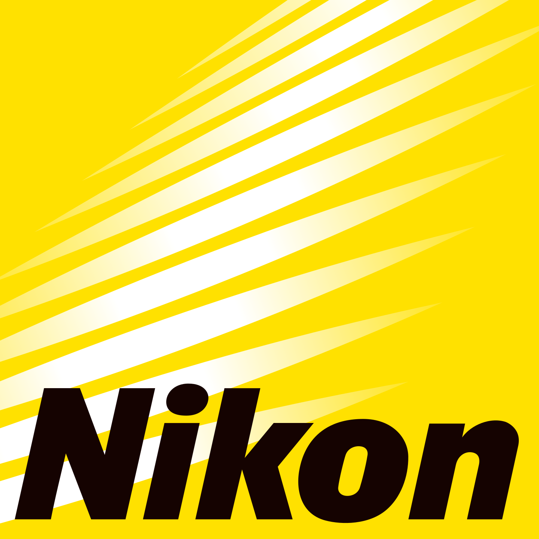 nikon logo 2 1 - Nikon Logo