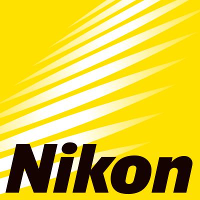 nikon logo 4 1 - Nikon Logo