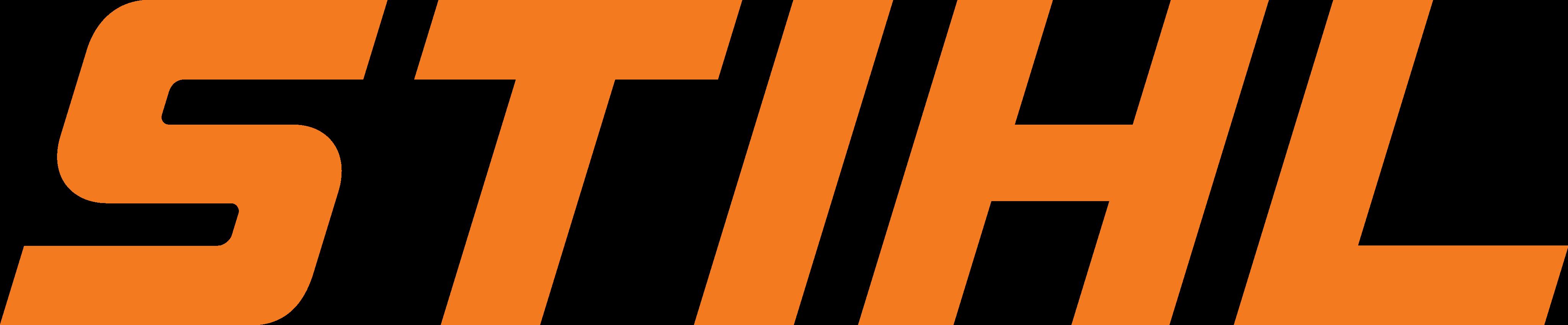 stihl logo 1 1 - Stihl Logo