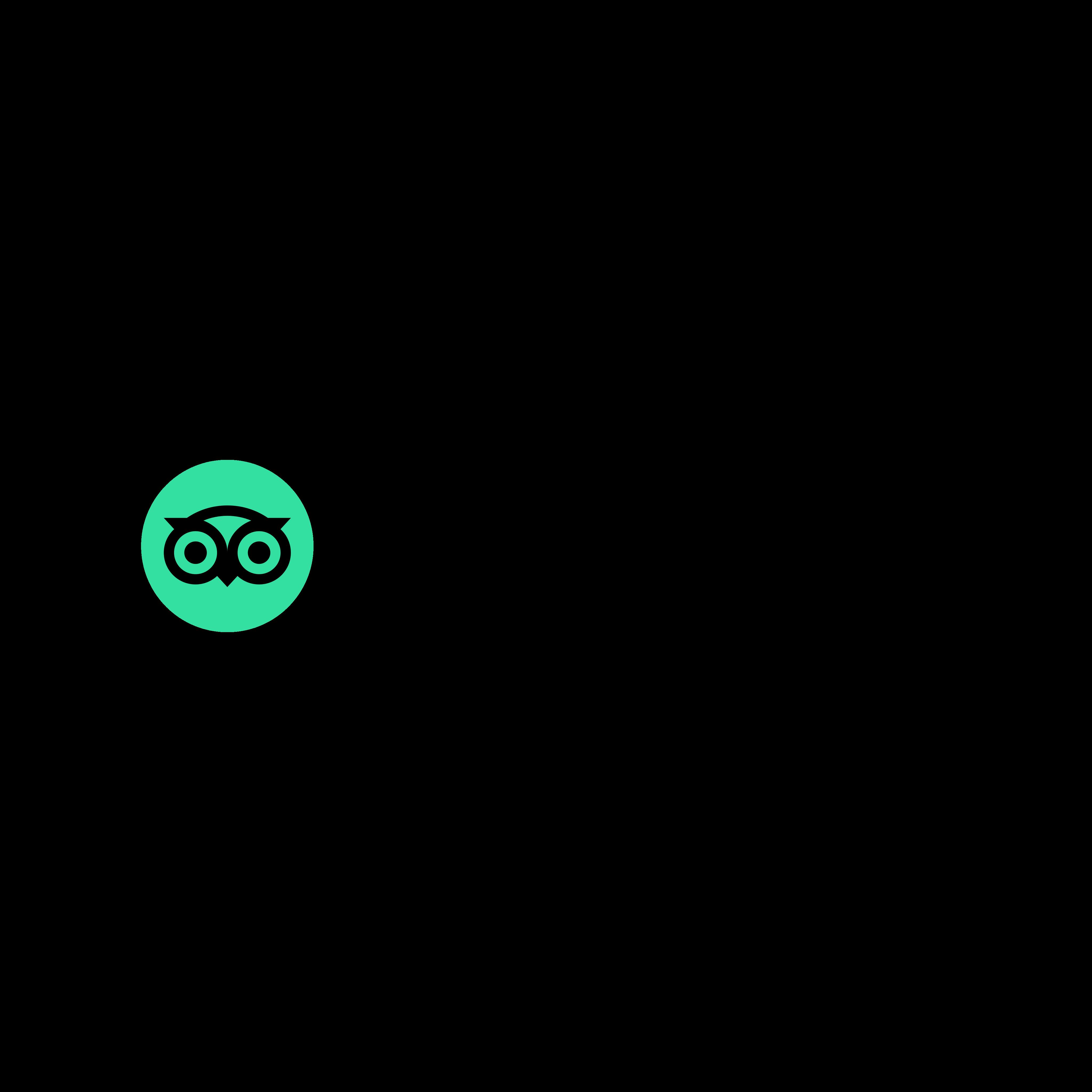 tripadvisor logo 0 - TripAdvisor Logo