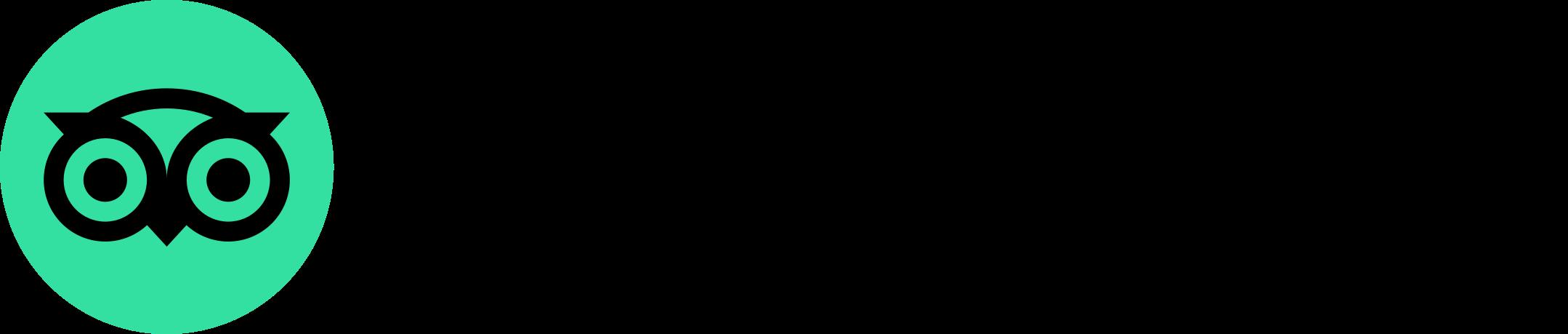 tripadvisor logo 1 1 - TripAdvisor Logo