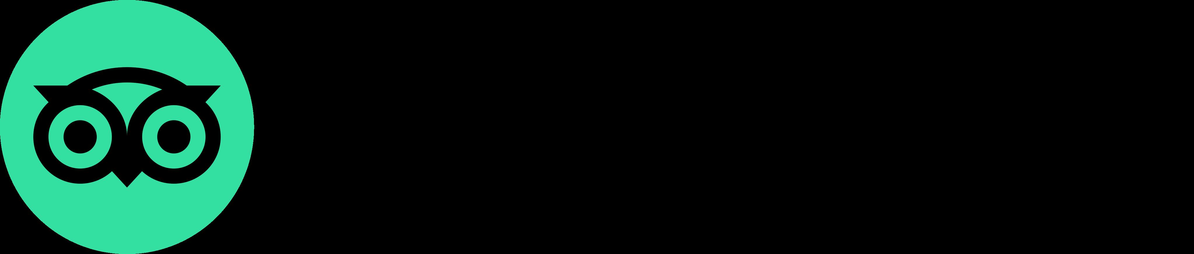 tripadvisor logo 1 - TripAdvisor Logo