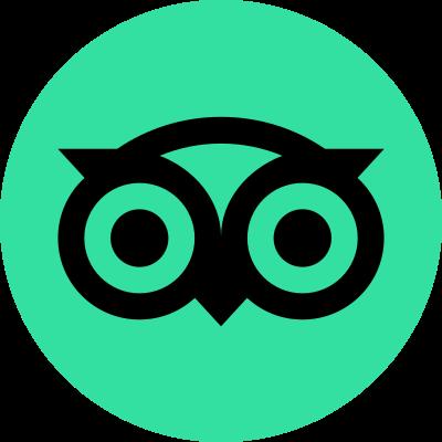 tripadvisor logo 6 1 - TripAdvisor Logo
