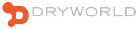 DRYWORLD Logo.