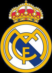 Real Madrid logo 5 - Real Madrid Logo - Real Madrid Club de Fútbol Escudo