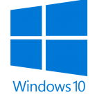 Windows 10 Logo.