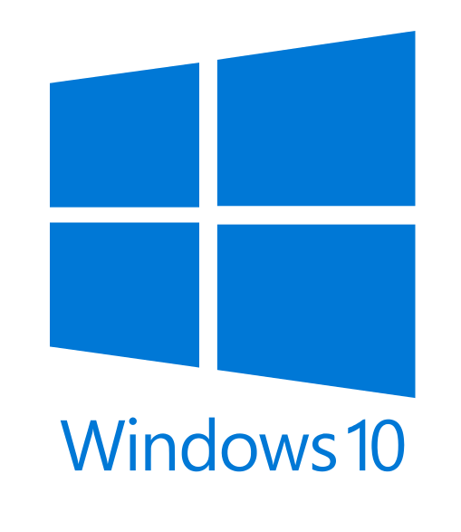 Windows 10 Logo.