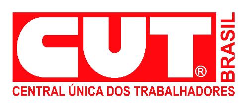 cut logo 5 - Central Única dos Trabalhadores Logo - CUT Logo