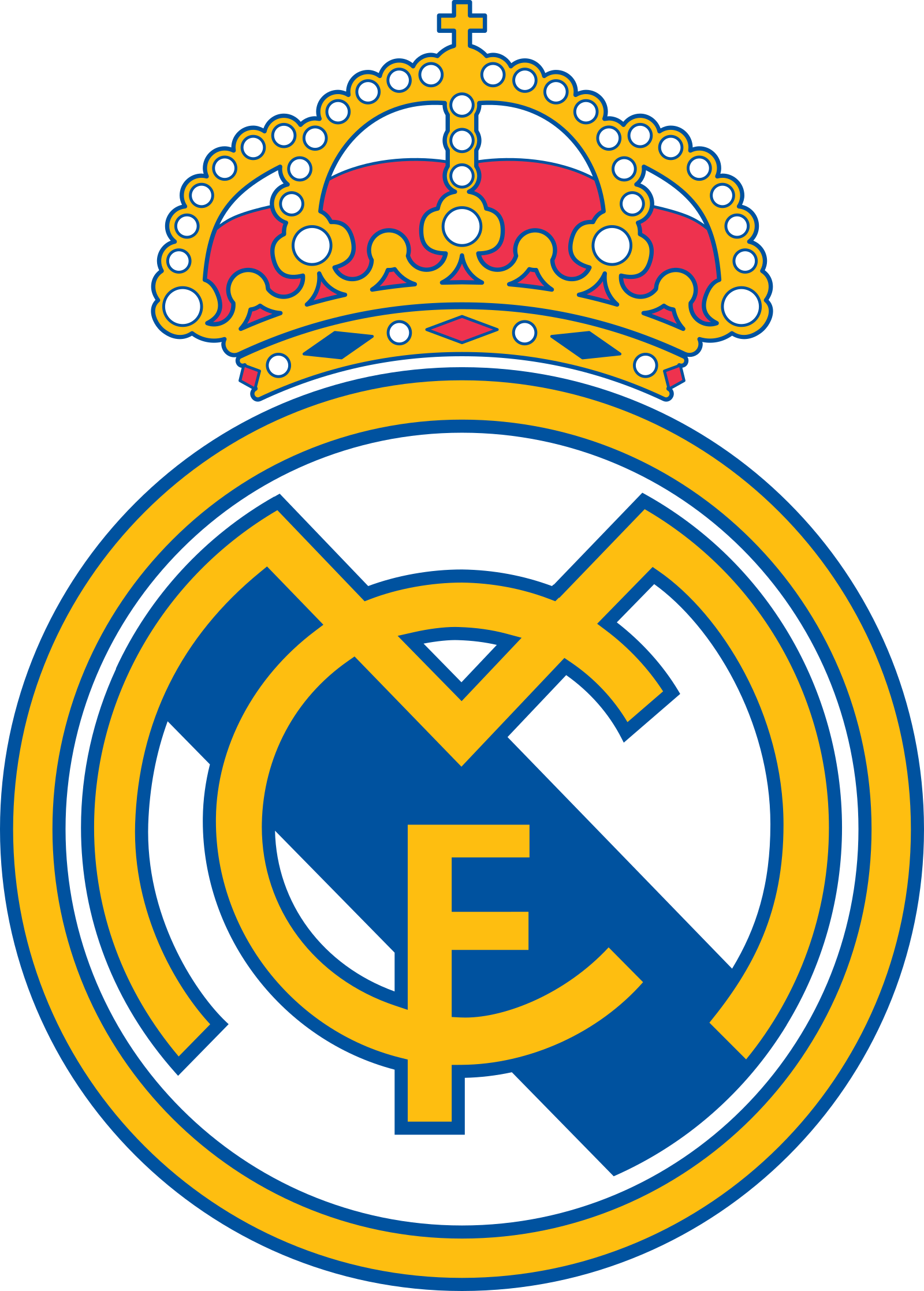 PNG de Logotipos - - real-madrid-logo-escudo-1 Download