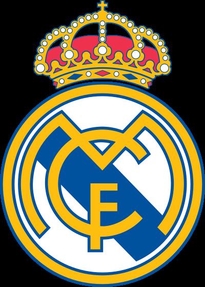 real madrid logo escudo 3 - Real Madrid Logo - Real Madrid Club de Fútbol Escudo