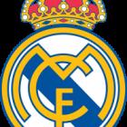 Real Madrid Logo Escudo.
