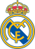 Real Madrid Logo Escudo.