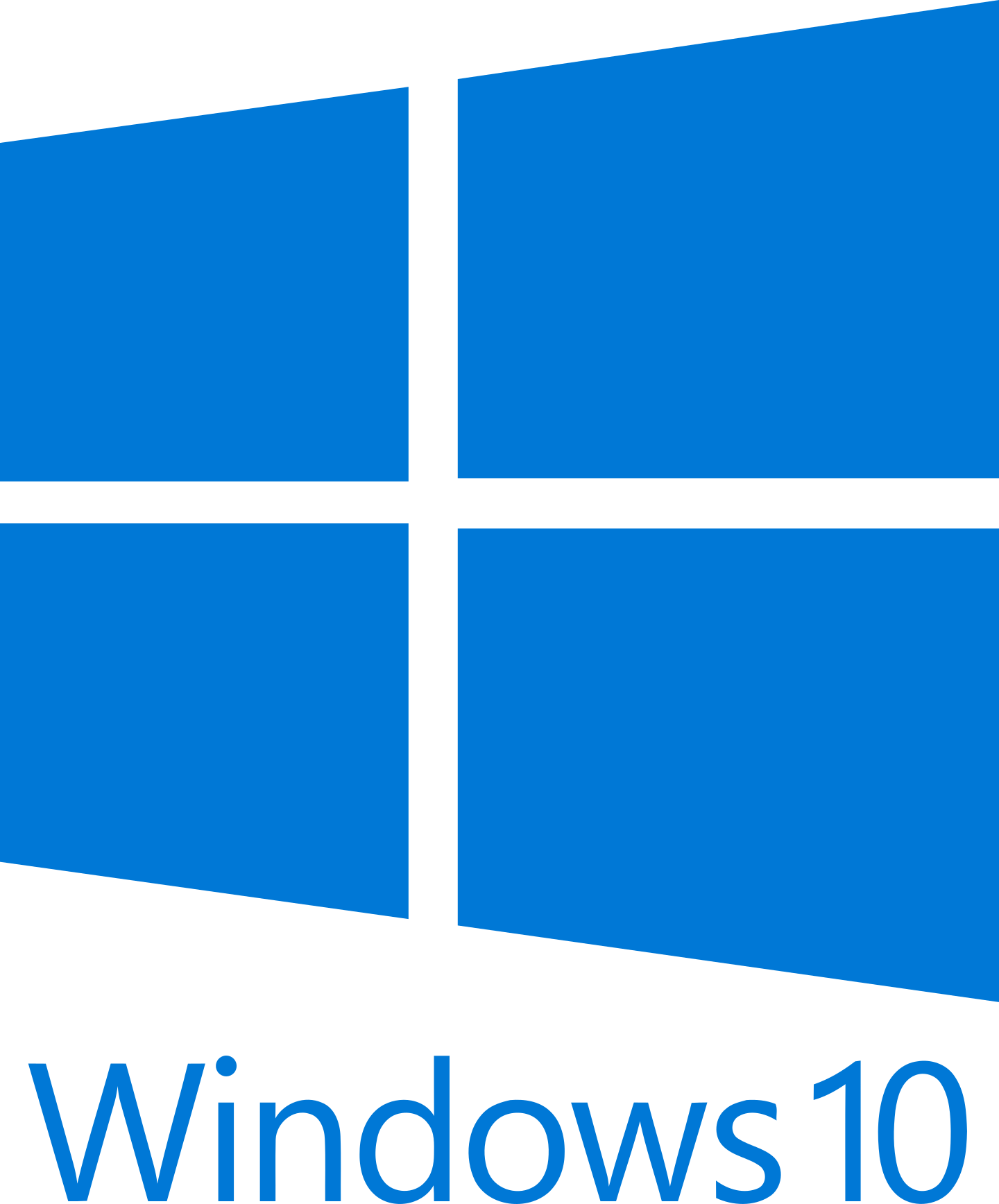 windows 10 logo 4 - Windows 10 Logo