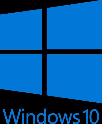 windows 10 logo 6 - Windows 10 Logo