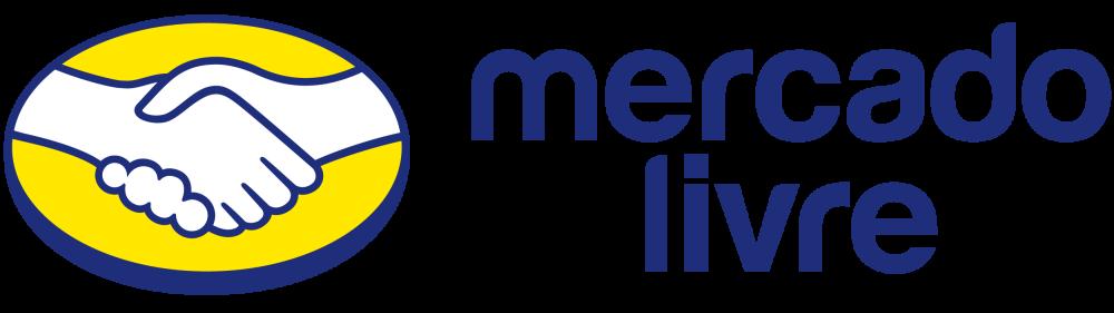 Mercado Livre Logo.