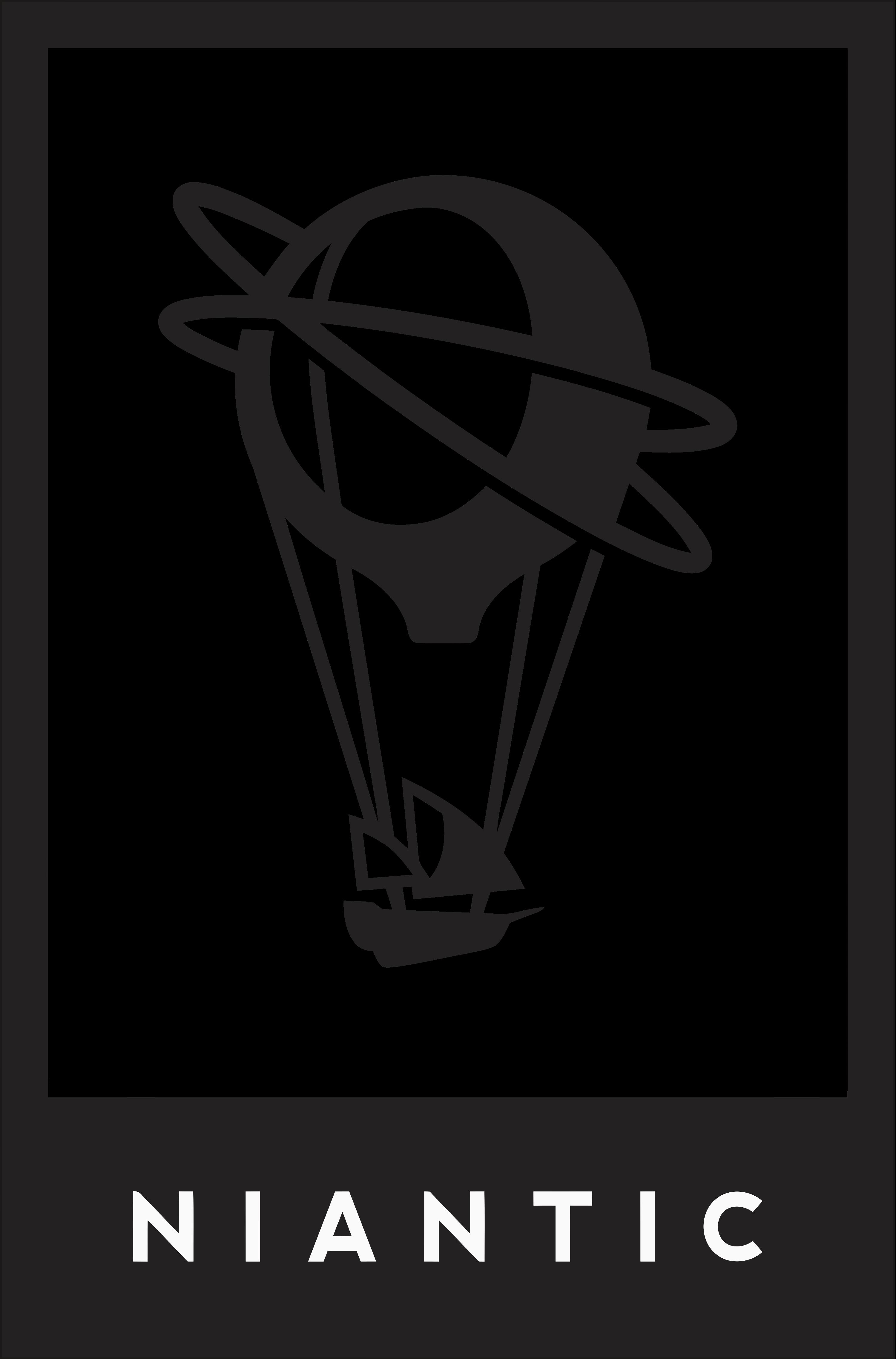 Niantic Logo.