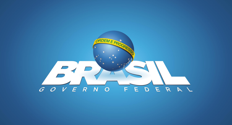 Governo Federal do Brasil Logo, Governo Temer.