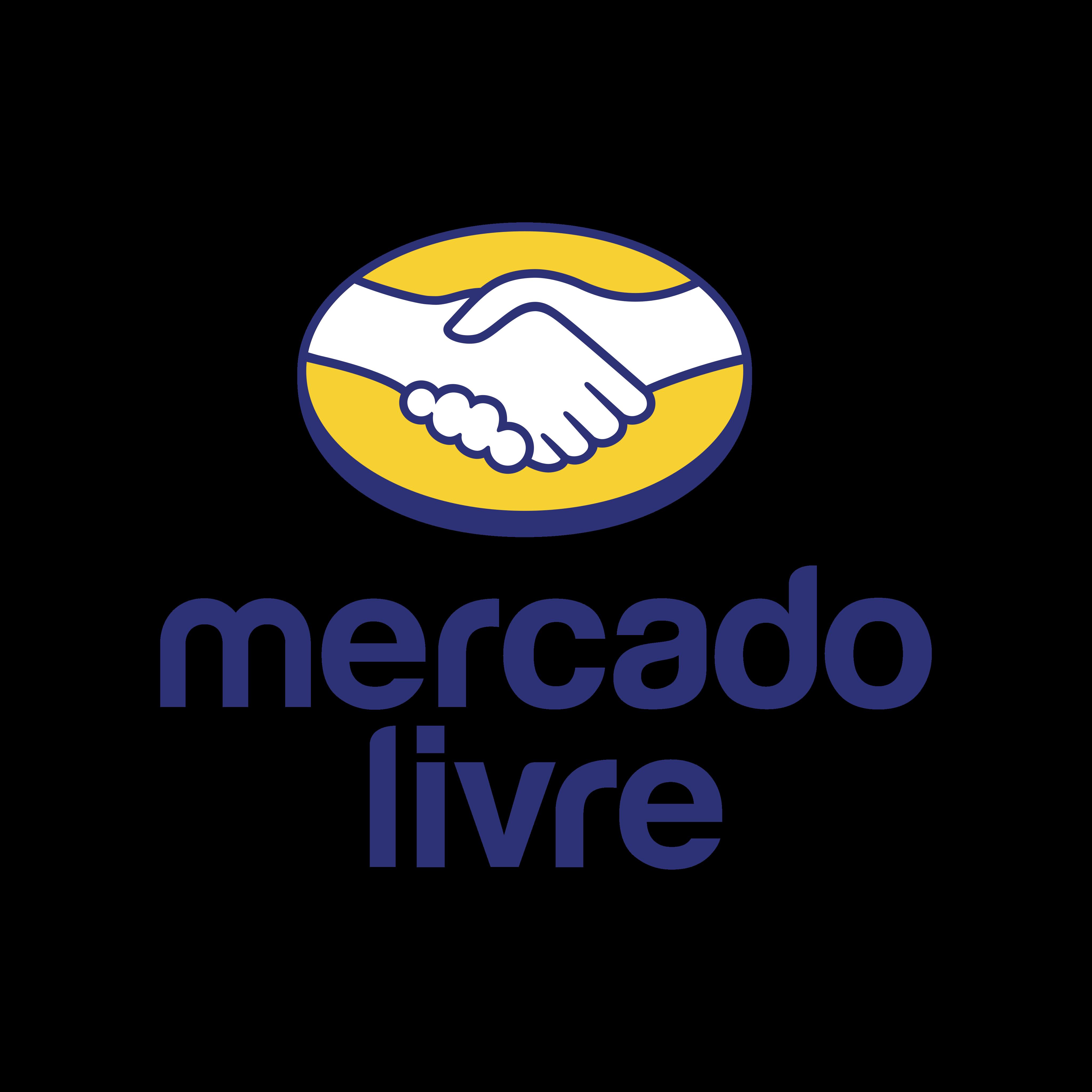 mercado livre logo 0 - Mercado Livre Logo