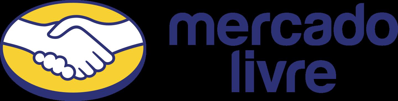 mercado livre logo 3 1 - Mercado Livre Logo