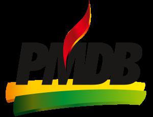 PMDB Logo.