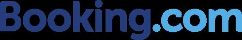 Booking logo 4 1 - Booking Logo - Booking.com Logo