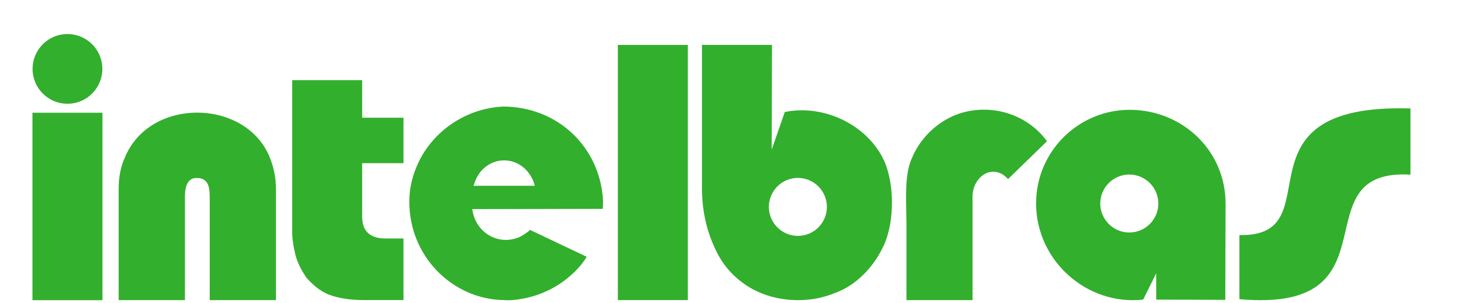 Intelbras logo.