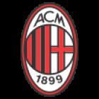 Milan Logo, Milan Escudo.