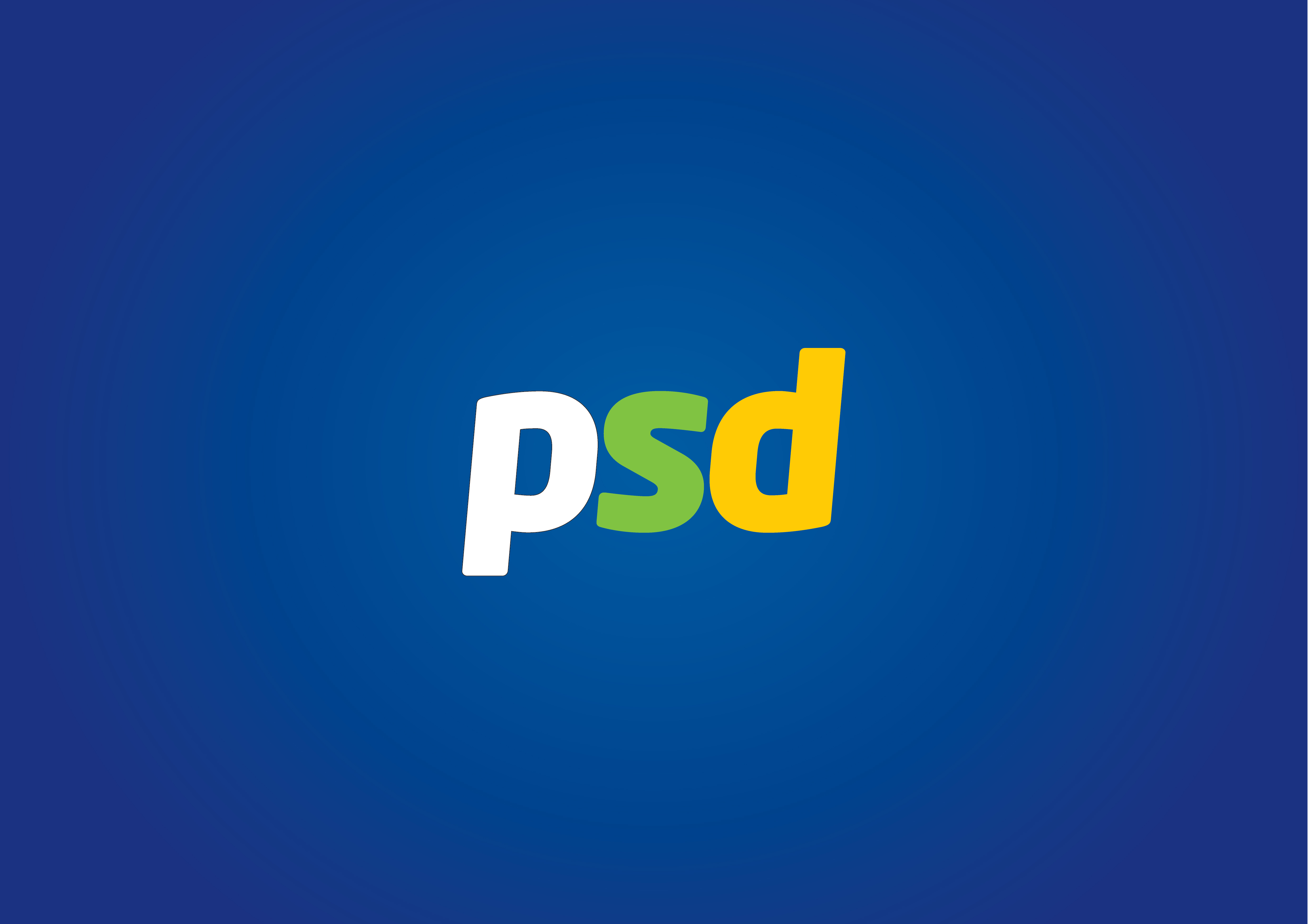 PSD Logo - Partido Social Democrático Logo.