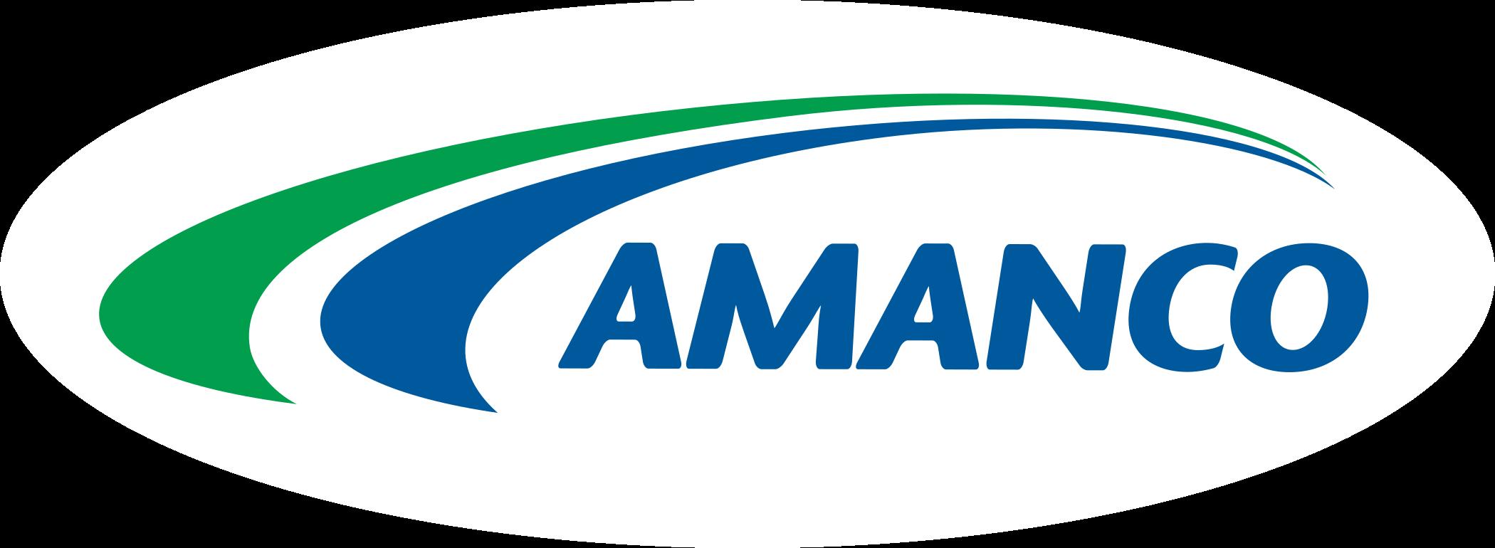 Amanco Logo.