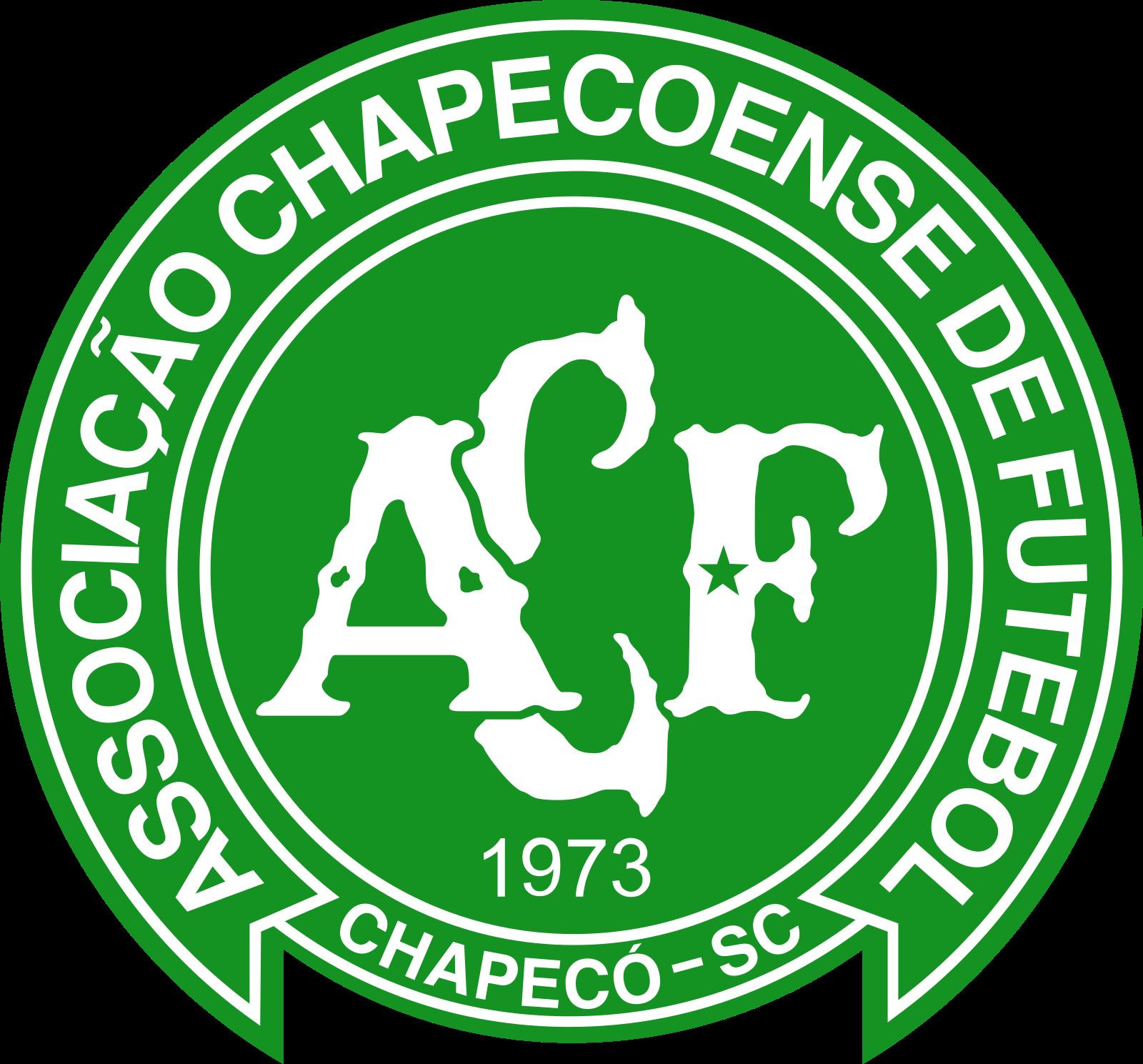 Chapecoense Logo. Escudo, Shield.
