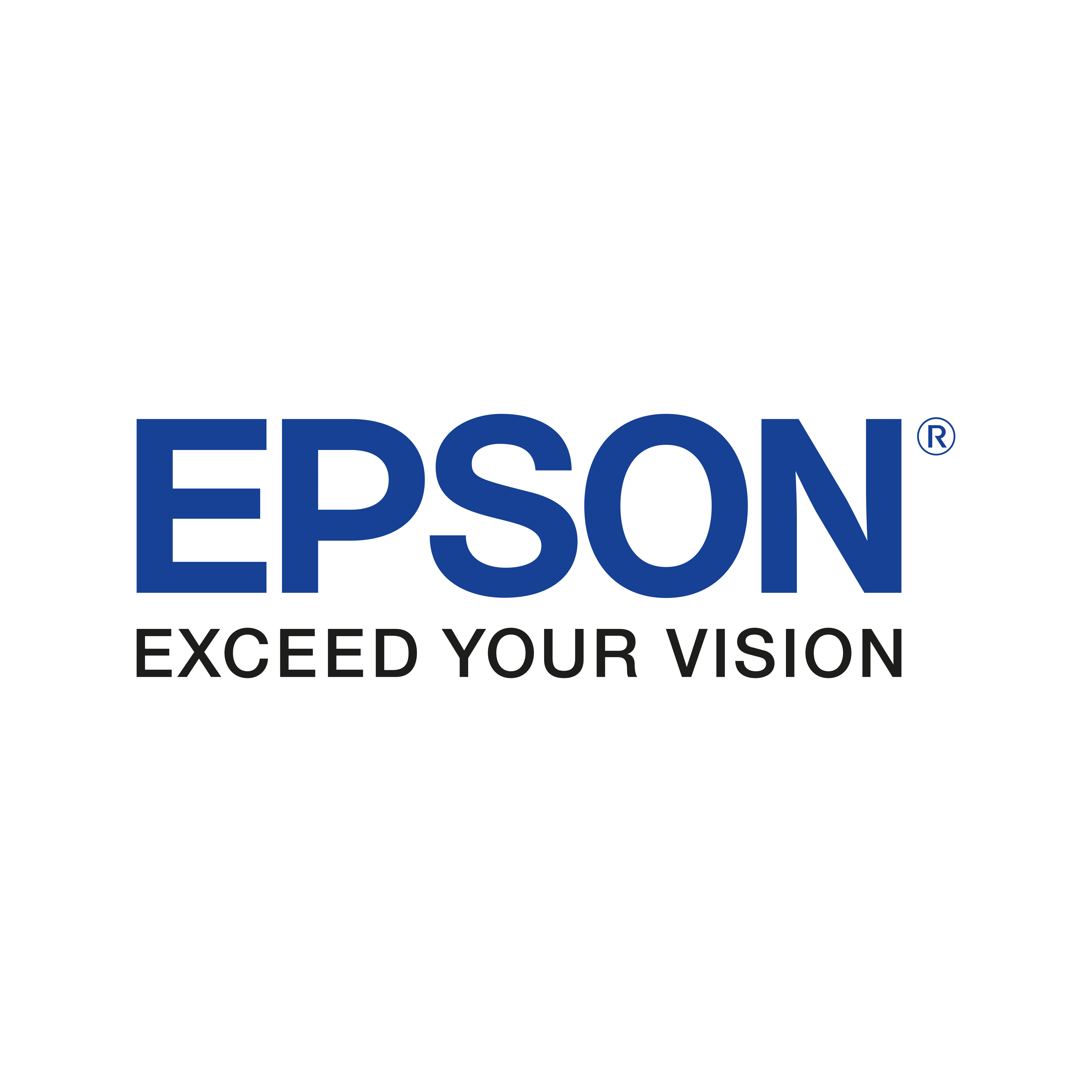 epson logo 0 - Epson Logo