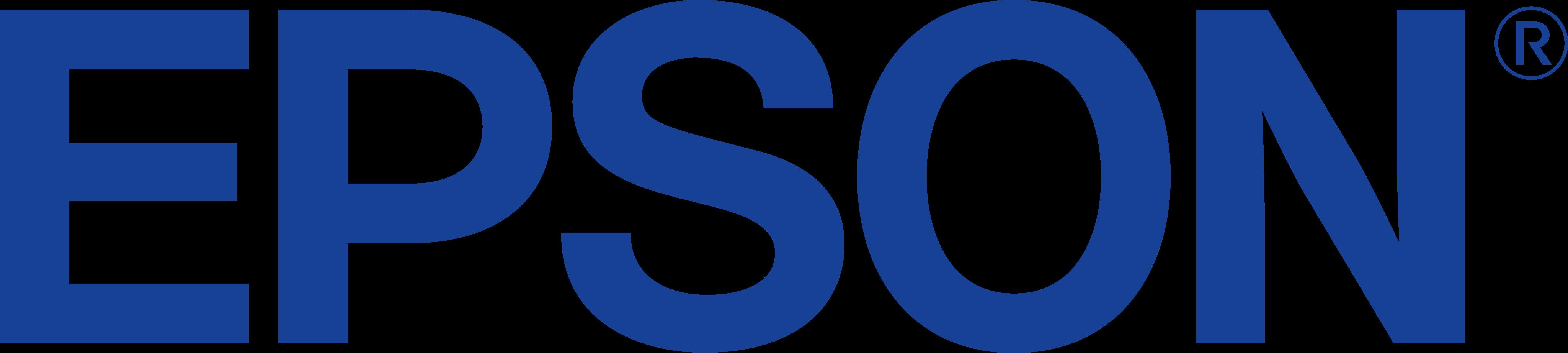 epson logo 9 - Epson Logo