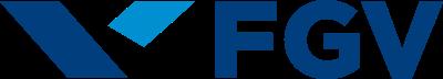 FGV Logo - Fundação Getúlio Vargas Logo.