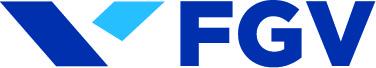 fgv logo - FGV Logo - Fundação Getúlio Vargas Logo