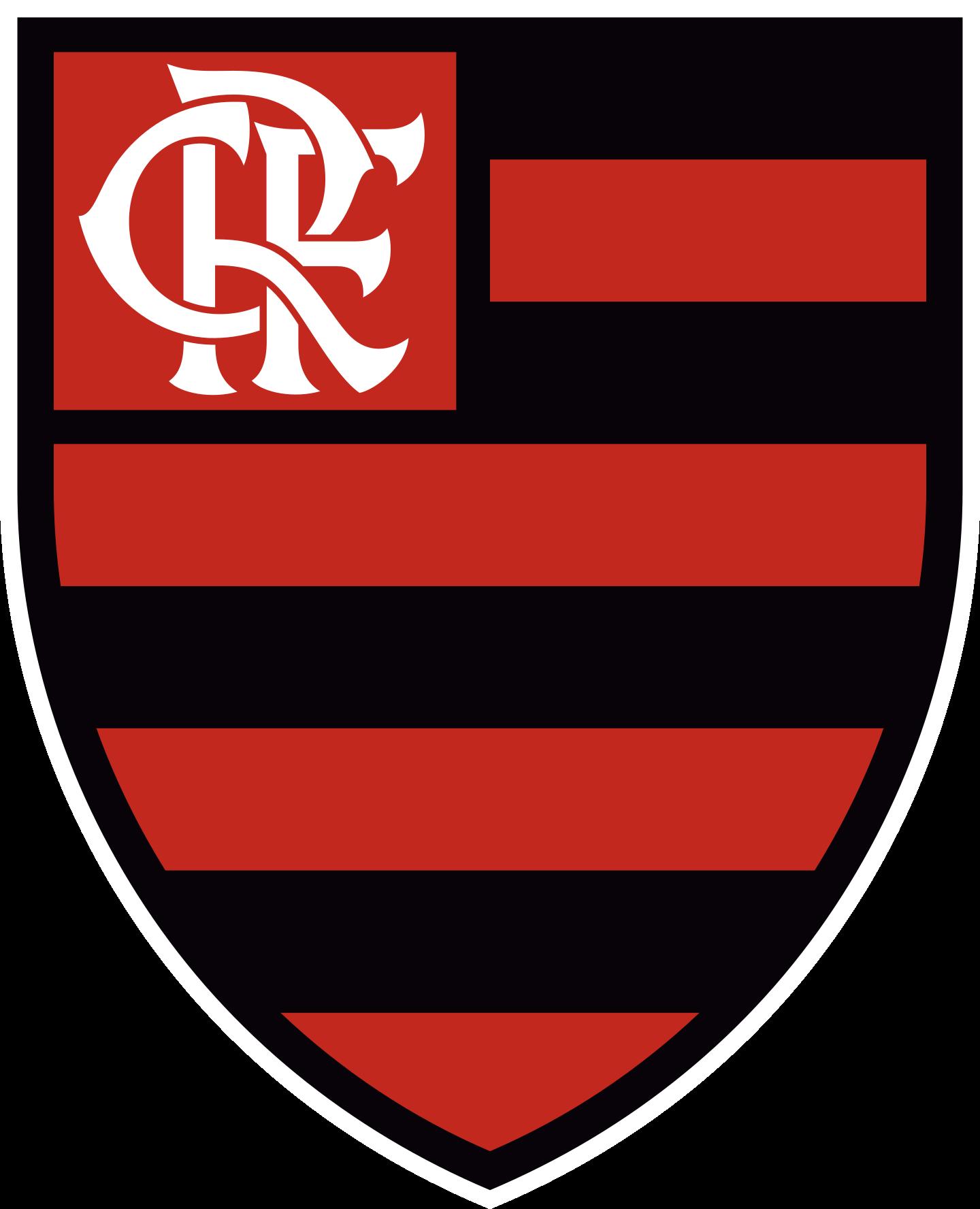 flamengo logo 6 - Flamengo Logo - Flamengo Escudo
