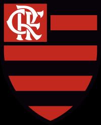 flamengo logo escudo novo 6 - Flamengo Logo