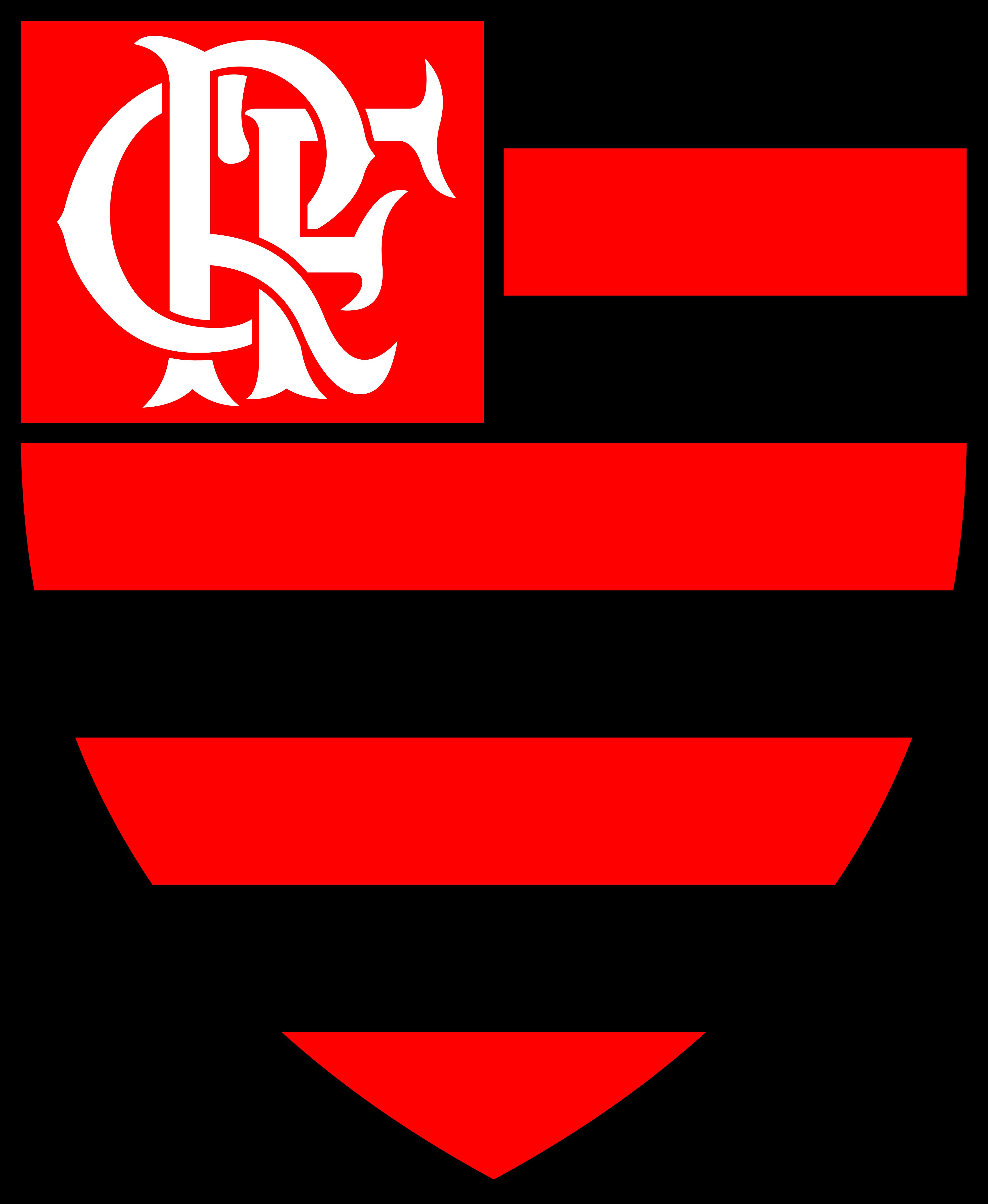 Flamengo Logo, Escudo do Flamengo.