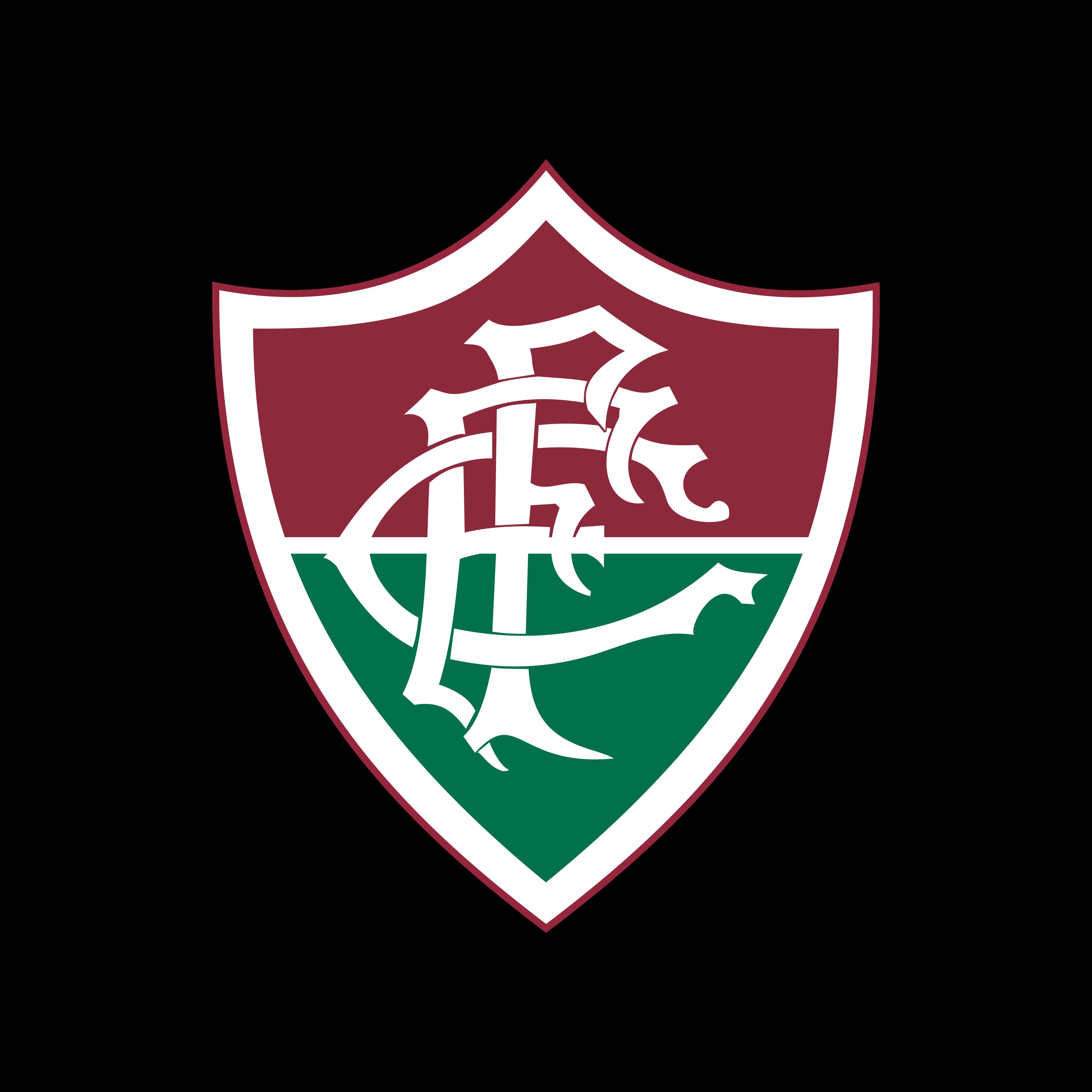 fluminense logo 0 - Fluminense FC Logo
