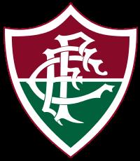 fluminense logo escudo 5 - Fluminense FC Logo